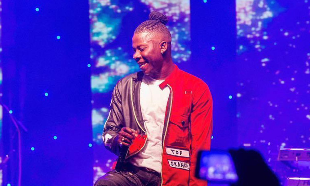 Stonebwoy, LilWin, Okyeame Kwame, others for Asantehene 20th Anniversary concert