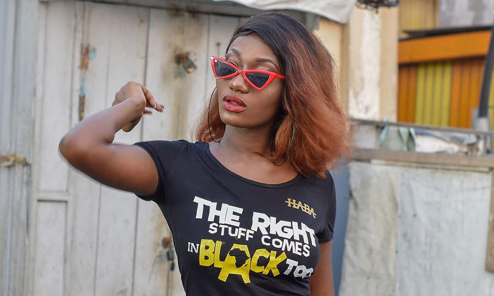 All set for Wendy Shay's first European Tour