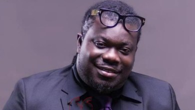 Photo of Obour irons out MUSIGA controversies surrounding his tenure of office