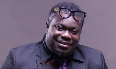 Obour irons out MUSIGA controversies surrounding his tenure of office