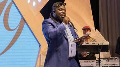 Photo of MUSIGA President Obour hails Okyeame Kwame's 'Made in Ghana' album