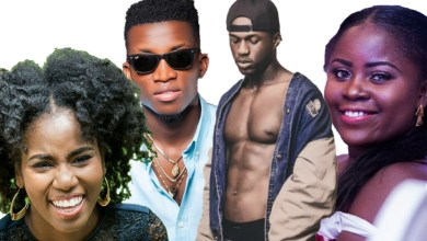 From Novices to Aces: List of VGMA Best New Artiste of the Year since 2013