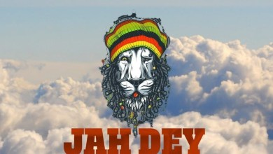 Photo of Audio: Jah Dey Everywhere by Abrewa Nana feat. Ayesem