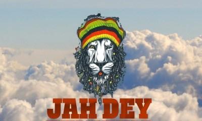 Jah Dey Everywhere by Abrewa Nana feat. Ayesem