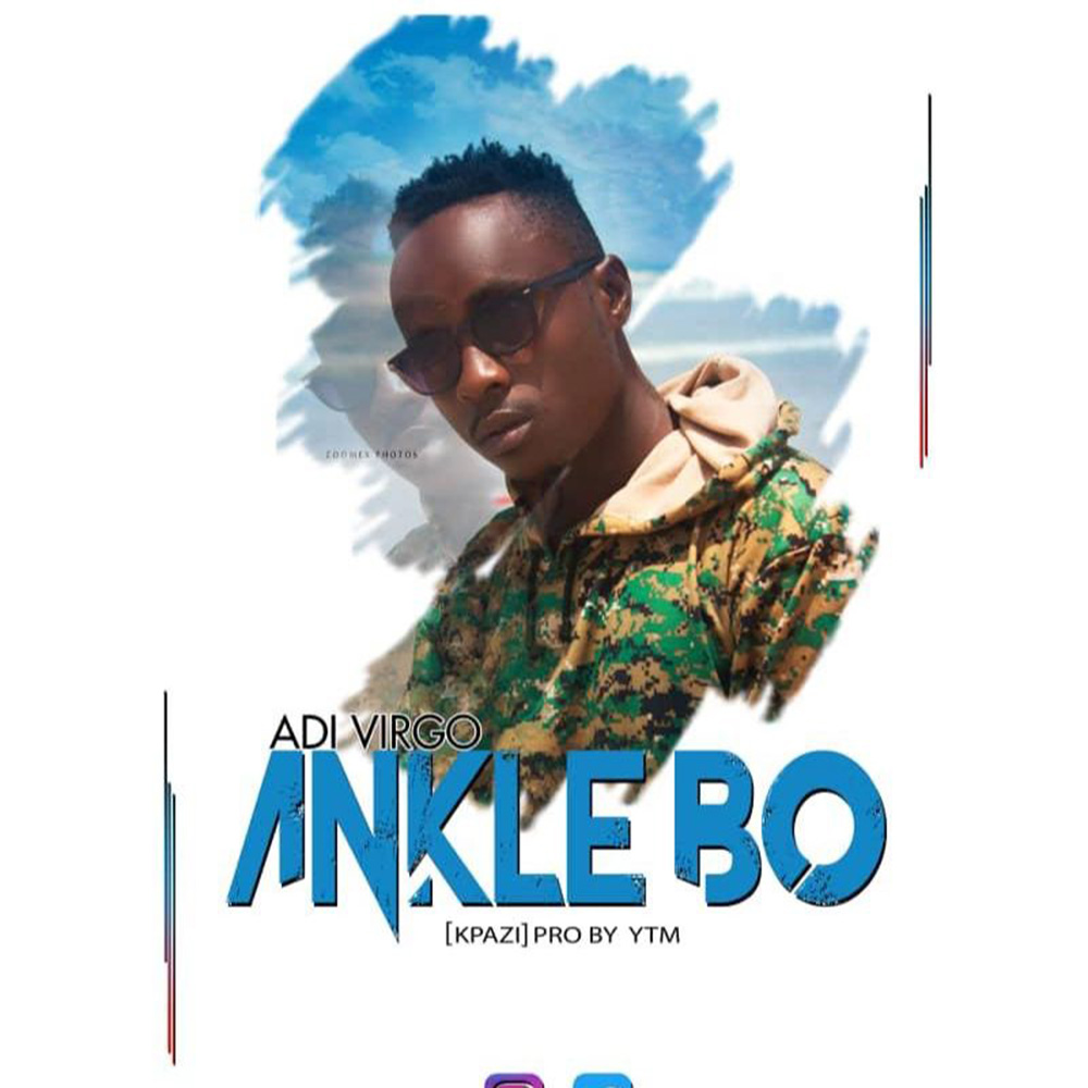 Ankle Bo (Kpazi) by Adi Virgo