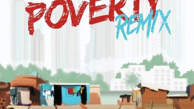 Photo of Audio: Poverty Remix by J.Derobie feat. Popcaan