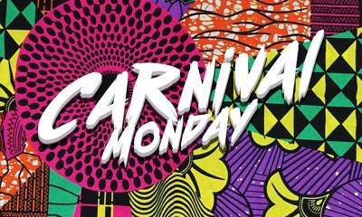 Carnival Monday by Drumz