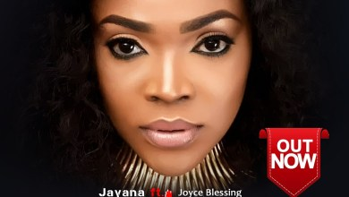 Photo of Audio: Victory by Jayana feat. Joyce Blessing