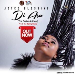 Di Asa by Joyce Blessing