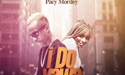 I Do Yawa by KK Fosu feat. Pacy Mordey
