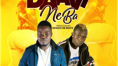 Photo of Audio: Daavi Ne Ba by Kawoula Biov feat. Patapaa