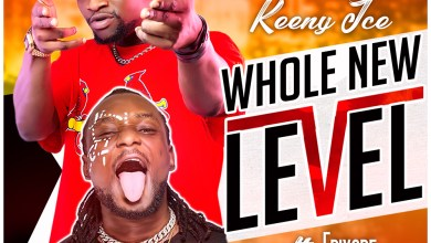 Photo of Audio: Whole New Level by Keeny Ice feat. Epixode