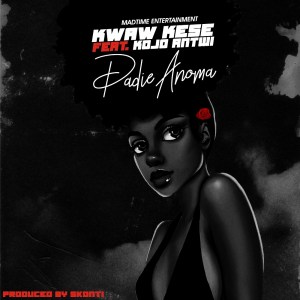 Dadie Anomaa by Kwaw Kese ft. Kojo Antwi