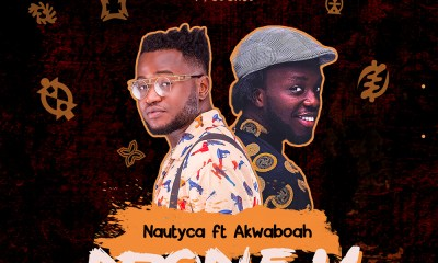 Problem by Nautyca feat. Akwaboah