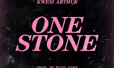 One Stone by Kwesi Arthur