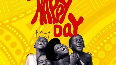 Happy Day by Reggie Rockstone Nation & Epixode