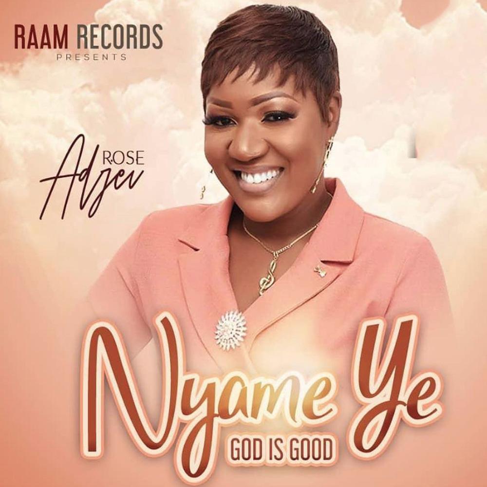 Nyame Ye (Worship) by Rose Adjei