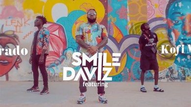 Photo of Video: Oh Lord by Smile Daviz feat. Kofi Mole & Amerado