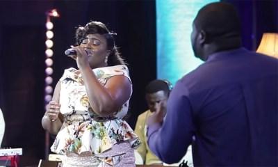 Jesus M'agyenkwa (Jesus My Saviour ) by Koda feat. Esther Godwyll