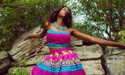 African Gurl by Mista Myles