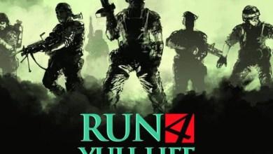 Photo of Audio: Run 4 Yuh Lyf (Explicit)  by Shatta Wale