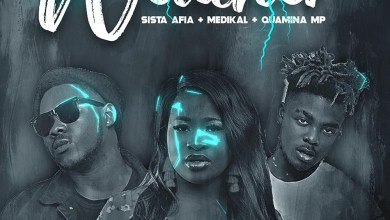 Weather by Sista Afia feat. Medikal & Quamina MP