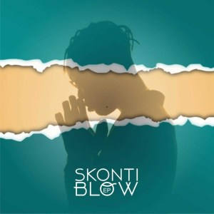 Celebrate by Skonti feat. Kofi Mole