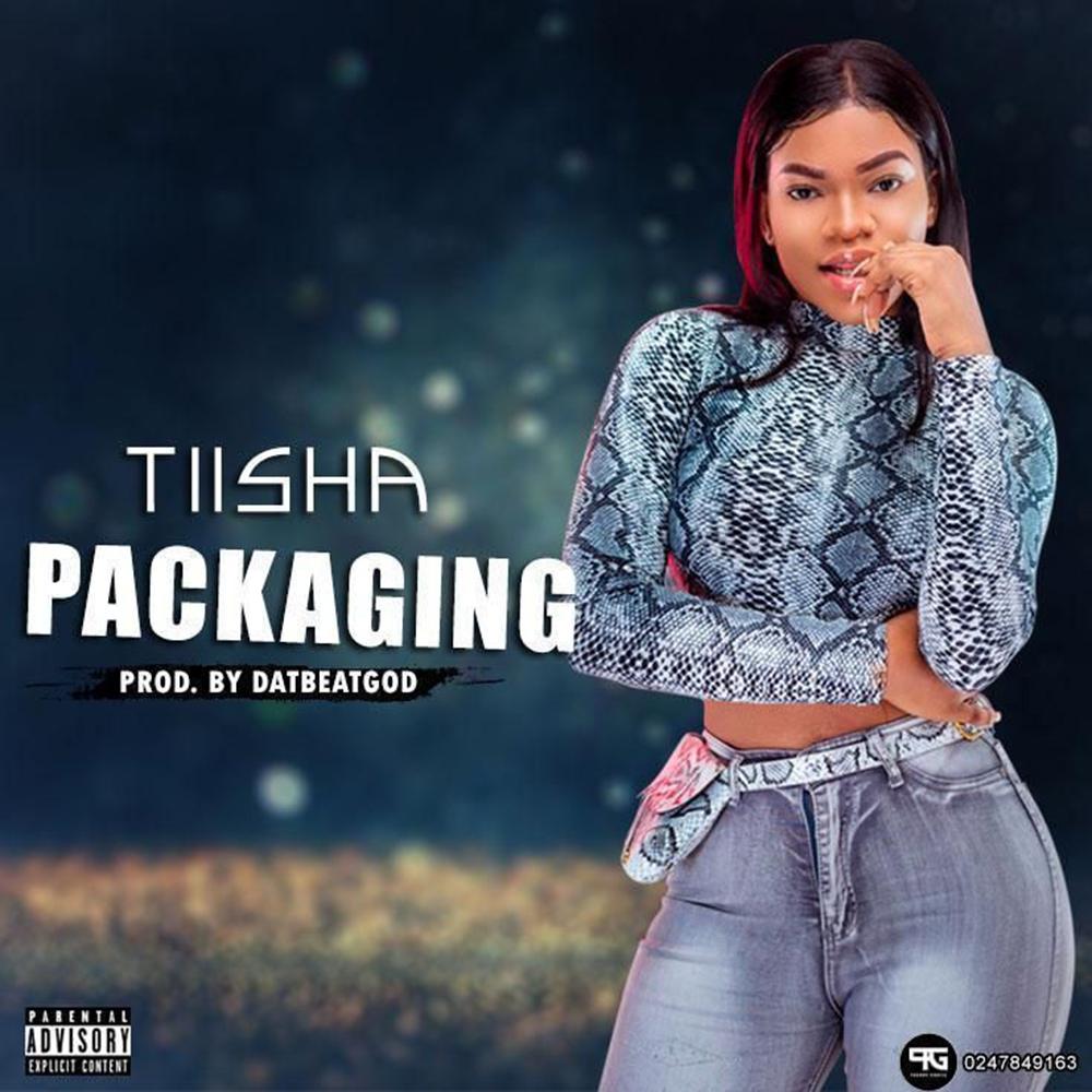 Packaging by Tiisha