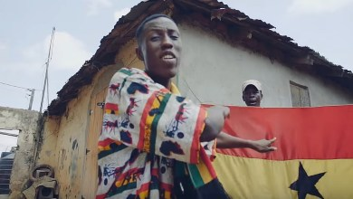 Photo of Video: Irie by J.Derobie
