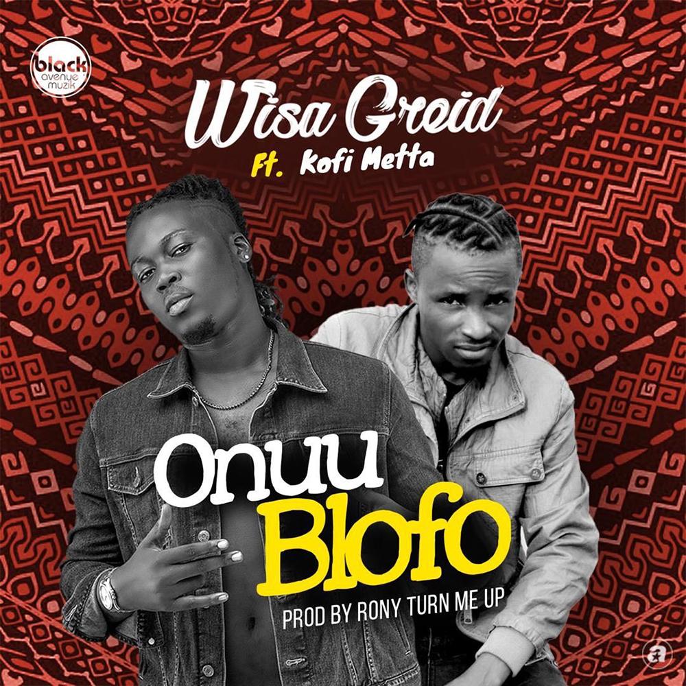 Blofo by Wisa Greid feat. Kofi Metta