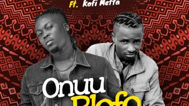 Photo of Audio: Blofo by Wisa Greid feat. Kofi Metta