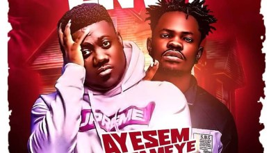 Photo of Audio: Envy by Ayesem feat. Famaye