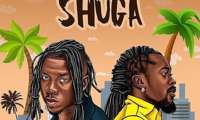 Lyrics: Shuga by Stonebwoy feat Beenie Man