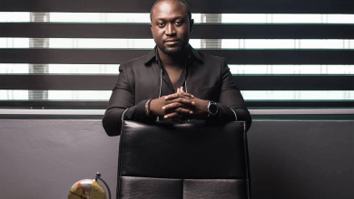 Photo of Richie Mensah eyes MUSIGA Vice Presidency