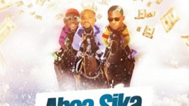 Photo of Audio: Aboa Sika by 1Fame feat. Kofi Mole