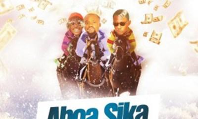 Aboa Sika by 1Fame feat. Kofi Mole