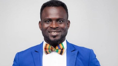 Photo of SK Frimpong to strike T'adi with African Street Praise 2019