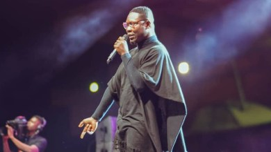 Photo of Akesse Brempong thrills thousands at VGMA Experience Concert