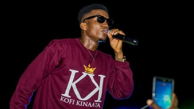 Photo of Kofi Kinaata supports MOFAD's fishing closed season