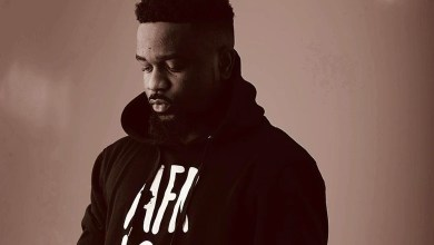 Photo of Sarkodie debriefs naysayers after Strongman exit