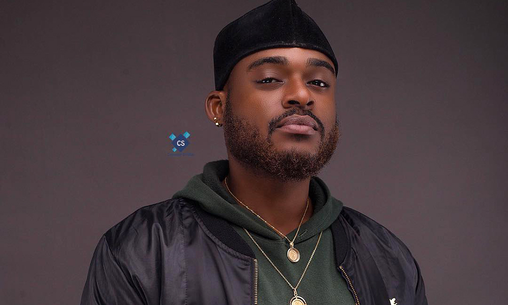 1 on 1: They did what they could but I had my mind made up to move on- Kobla Jnr
