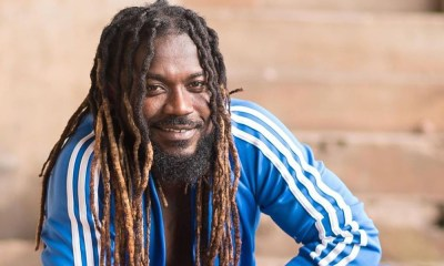 I knew I was going to be big - Samini