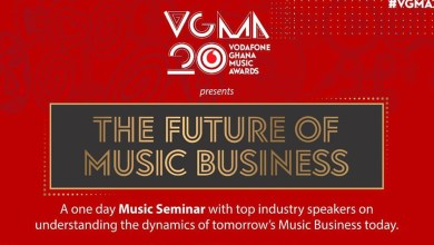 Photo of Global music business giants to converge at VGMA music seminar