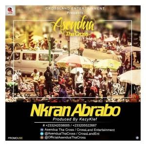 Nkran Abrabo by Asendua Tha Cross