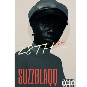 28TH28th EP by SuzzBlaqq
