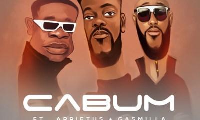 Aka Mene Wo by Cabum feat. Appietus & Gasmilla