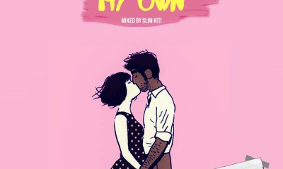 My Own by Boorle Minick