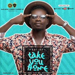 Take You Home by Kay Jay