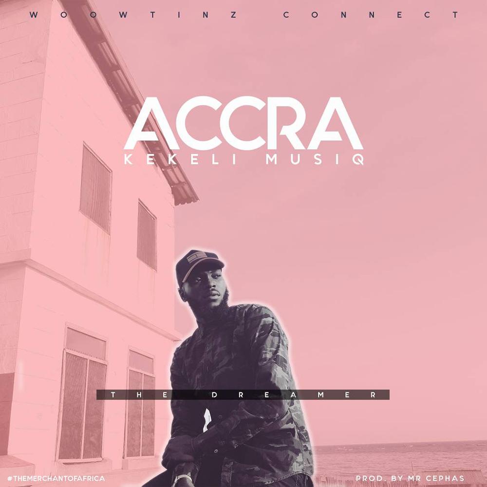 Accra by Kekeli MusiQ