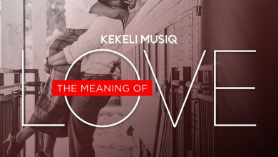 Photo of Audio: The Meaning Of Love by Kekeli Musiq